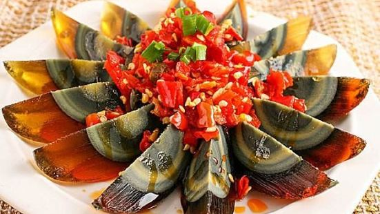魚首領我家酸菜魚(如皋店)