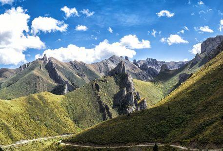 Guanggai Mountain