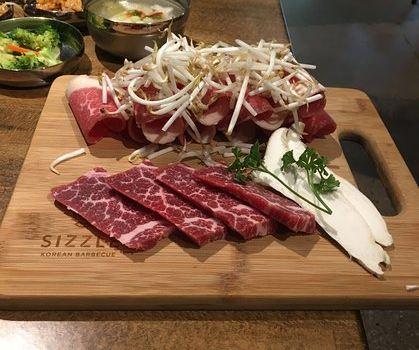 Sizzle Korean Barbeque1