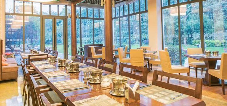 巢湖深業温泉假日度假酒店·百香全日餐廳