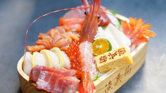 漁兵衞海鮮丼(塔石店)