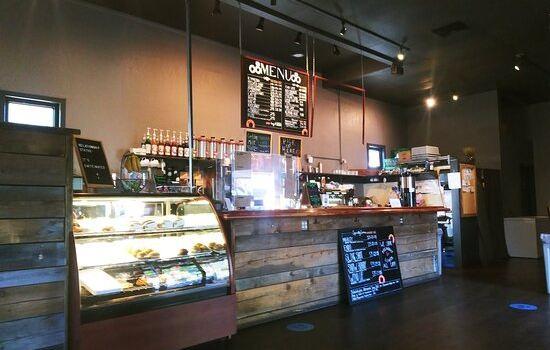 KickStand Kafe2