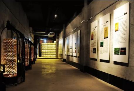 蒙山茶史博物館