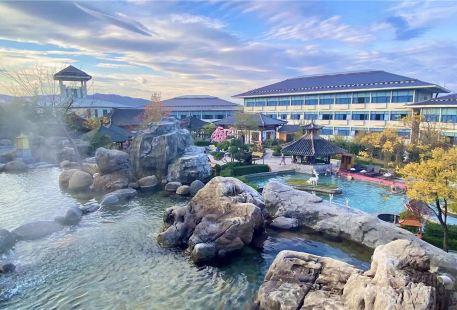 Bailu Hot Springs