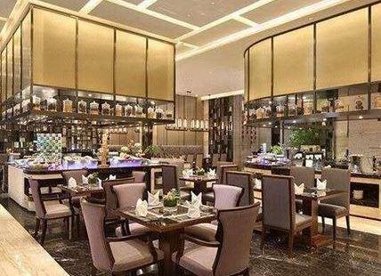 萬達嘉華酒店美食匯西餐廳