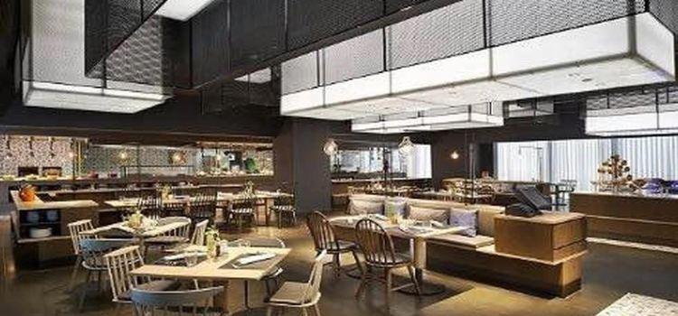 鄭州建業艾美酒店·新食譜標幟西餐廳3