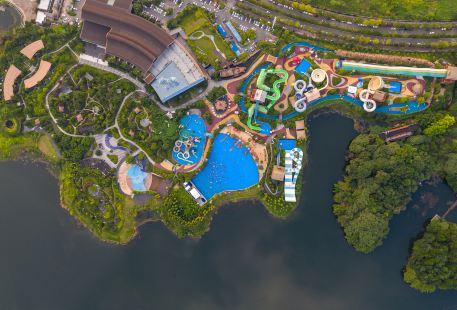 龍水湖水樂園