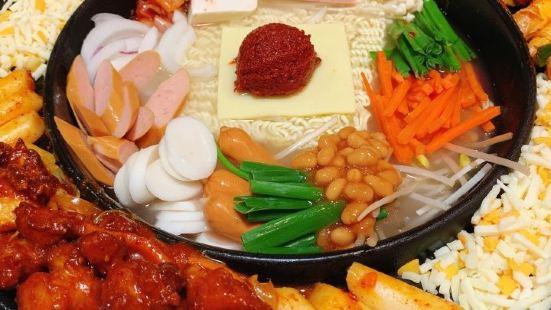 春川炒雞(澳門店)
