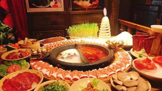 香辣一鍋Famous sichuan
