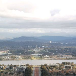 Canberra,Recommendations