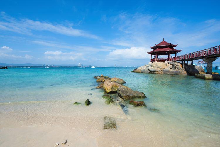 Wuzhizhou Island Resort3