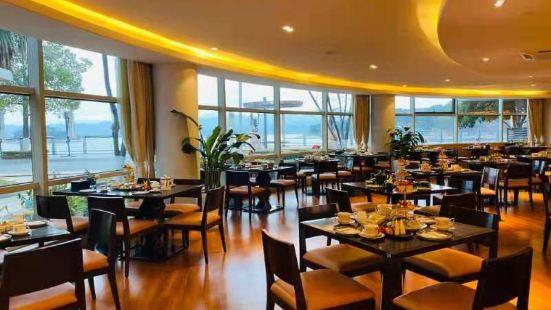 千島湖綠城度假酒店·悦湖咖啡廳
