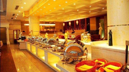 華信國際大酒店中餐廳