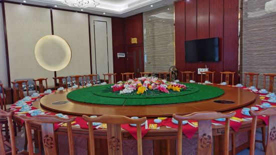 李家河鮮大飯店