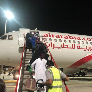Sharjah,Recommendations