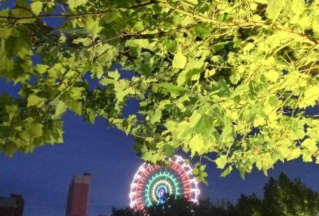 Gudao Botanical Garden