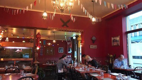 Phu Thai Lanna Restaurant