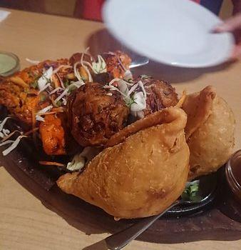 Daawat Indian Restaurant1