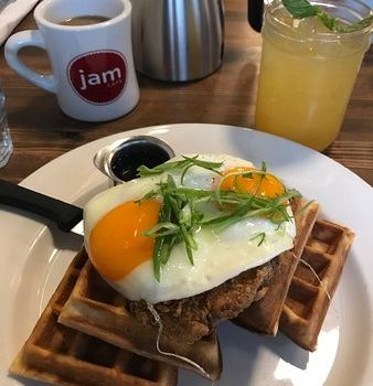 Jam Cafe on Beatty3