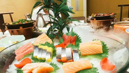 三生石·李家菜