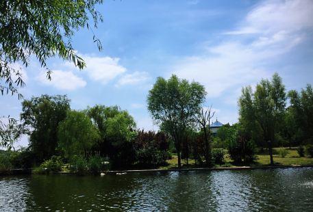 Beichenlvzhou Wetland Park