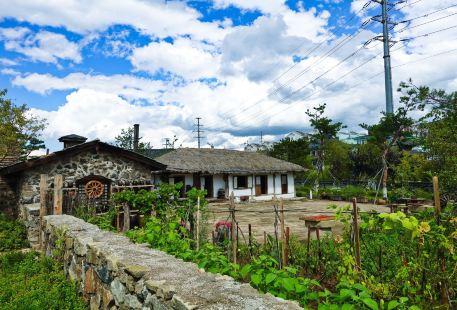 朝鮮族民俗風情園