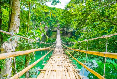 Nandanshan Discovery Park