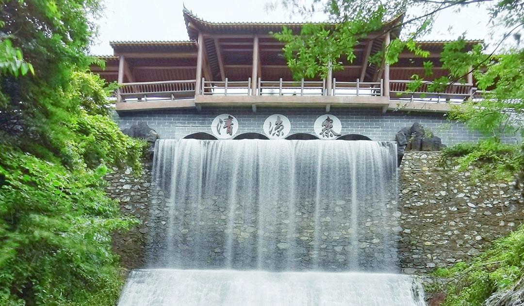 木蘭清涼寨
