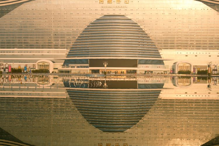 成都國際會展中心1