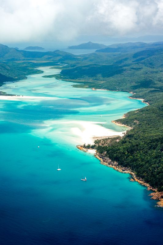 Top 10 Family Holiday Destinations in Australia
