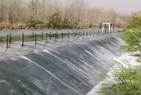 Qihe National Wetland Park