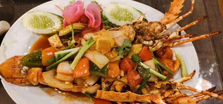 Baan Sailom Restaurant3
