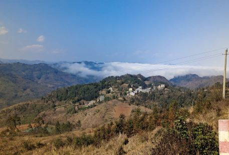 Tsinghua Cave Tourist Area