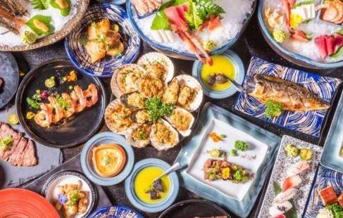 竹若金槍魚(古北店)