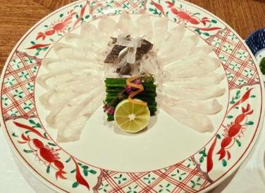 Japanese Restaurant Unkai1