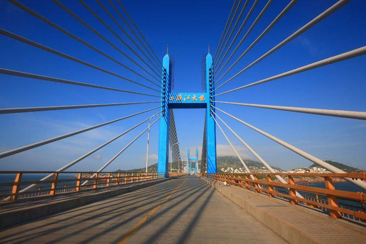 舟山跨海大橋3