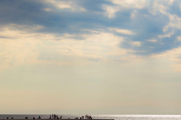 海洋鹿兒島港