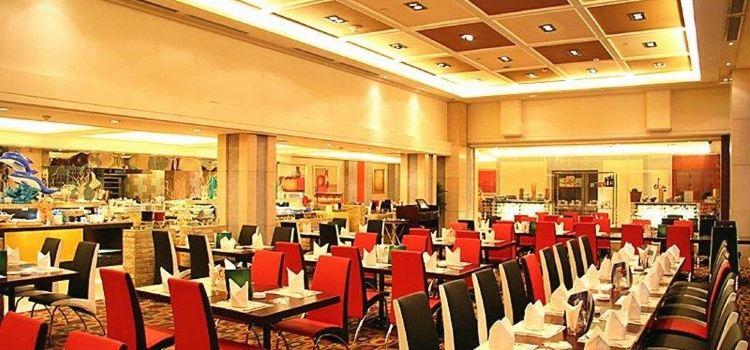 長春金安大飯店·金品餐廳1
