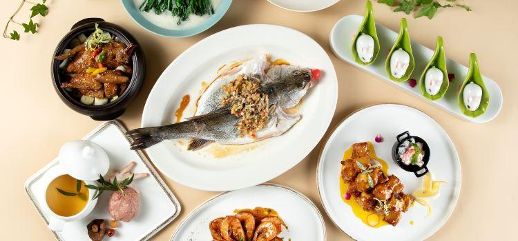 Cai Yue Xuan (Sheraton Guangzhou Huadu Resort)1