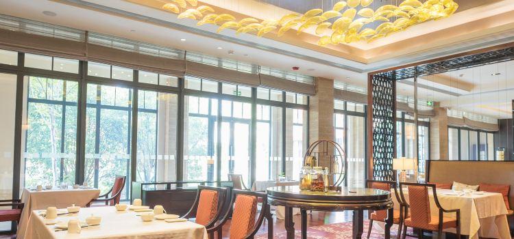 巢湖深業温泉假日度假酒店·翠苑中餐廳1