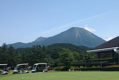 Daisen Heigen Golf Club