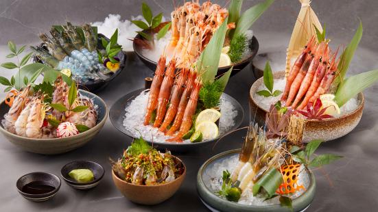 廣州粵海喜來登酒店·班妮海鮮餐廳