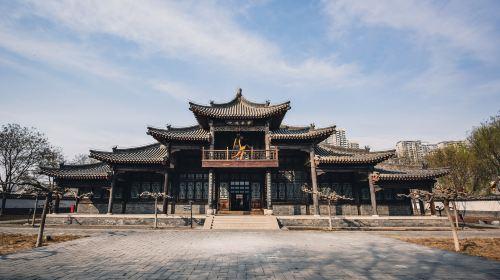 Dingzhou Test Hall