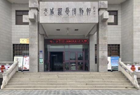 Wuwei Municipal Museum