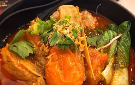 Son Hoian Restaurant1