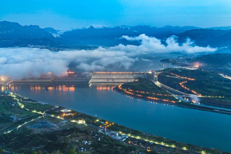三峽大壩旅遊區2
