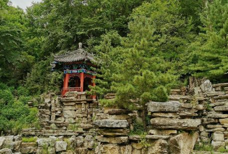 北山生態森林植物園