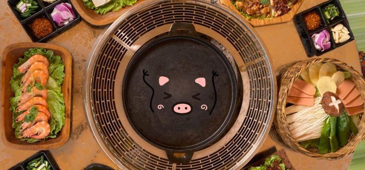 阿布氌孜藏餐廳(九寨溝店)2