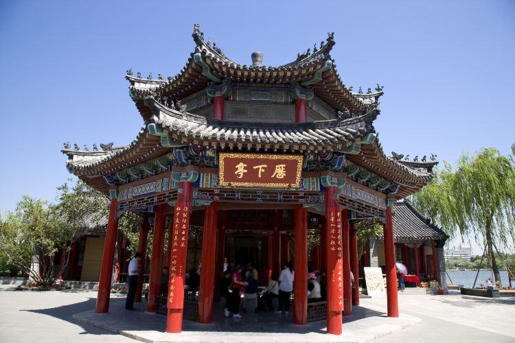 Jinan Zoo3