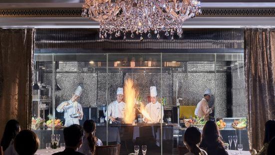 Pelham's ( Waldorf Astoria Shanghai The Bund )